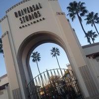 Снимок сделан в Universal Studios Hollywood пользователем Chris L. 2/17/2013