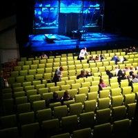 1/13/2013 tarihinde Inna A.ziyaretçi tarafından Молодёжный театр на Фонтанке'de çekilen fotoğraf