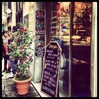 Foto scattata a Chiaroscuro da Daniele B. il 3/25/2013