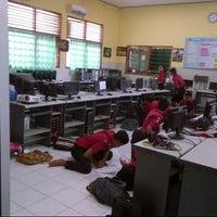 SMK N 4 Semarang - Semarang, Jawa Tengah