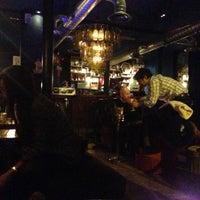 11/2/2012 tarihinde DidierBziyaretçi tarafından La Conserverie'de çekilen fotoğraf