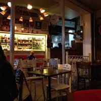 10/8/2012에 Maria B.님이 Çıtır Cafe & Pub에서 찍은 사진