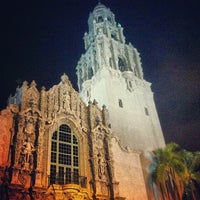 Photo prise au San Diego Museum of Man par Daniel P. le5/4/2013