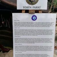 Das Foto wurde bei Yörük Parkı von Halime A. am 12/22/2019 aufgenommen