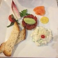 Photo prise au Restaurant de l'Ogenblik par Benoit O. le12/7/2012