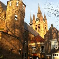 1/12/2013에 Valer M.님이 Museum Prinsenhof Delft에서 찍은 사진