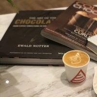 Das Foto wurde bei Element Specialty Coffee von Haya am 4/26/2018 aufgenommen