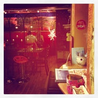 10/1/2012에 Sarah B.님이 Annapurna Cafe에서 찍은 사진