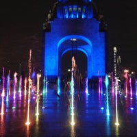 4/6/2013 tarihinde Ingrid G.ziyaretçi tarafından Monumento a la Revolución Mexicana'de çekilen fotoğraf