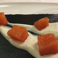 Foto scattata a A Taberna Restaurante da lekarlit f. il 9/22/2017