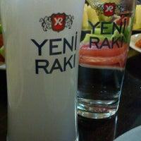 Das Foto wurde bei Çakıl Meyhane von Berk Y. am 11/24/2012 aufgenommen