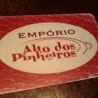 1/26/2013에 ana augusta l.님이 EAP Empório Alto dos Pinheiros에서 찍은 사진