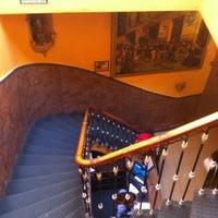 Foto scattata a Hotel Posada Santa Fe da GO M. il 11/25/2012