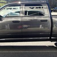 Jacky Jones Chrysler Dodge Jeep Hayesville Nc
