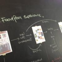 Foto scattata a Tippy - Experience Designers da Osvaldo D. il 6/19/2013