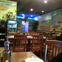 Das Foto wurde bei El Rincon Cubano von Steve am 1/28/2013 aufgenommen