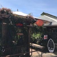 Lily's Coffee & Gift Shop - Cambria, CA