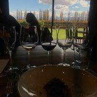 Foto diambil di Dominio del Plata Winery oleh Wan C. pada 5/18/2018