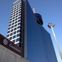 Photo prise au World Trade Center par Jesus P. le10/13/2012