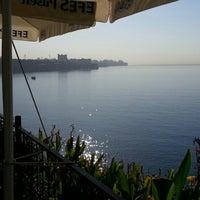 10/3/2012 tarihinde **Şeyda** S.ziyaretçi tarafından Nar Beach & Bistro'de çekilen fotoğraf