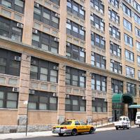 12/4/2012 tarihinde NYUziyaretçi tarafından NYU Greenwich Residence Hall'de çekilen fotoğraf