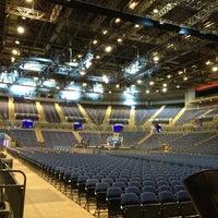 Das Foto wurde bei M&S Bank Arena Liverpool von Richard T. am 2/6/2013 aufgenommen