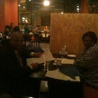 Das Foto wurde bei Tapas Valencia von Cherai L. am 11/5/2012 aufgenommen