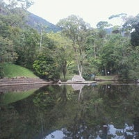 Foto tirada no(a) Parque Nacional da Serra dos Órgãos por Murilo C. em 1/15/2013