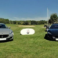 Foto scattata a Real Club de Golf El Prat da Luxury News S. il 10/18/2014