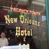 New Orleans Hotel Spa 6 Tips From 88 Visitors