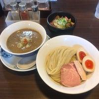 10/26/2018にKEI #.がらぁ麺 紫陽花で撮った写真