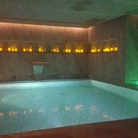 รูปภาพถ่ายที่ BERJER BOUTIQUE HOTEL โดย Khalima K. เมื่อ 4/24/2018