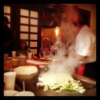 Photo prise au Kanki Japanese House of Steaks & Sushi par Russ J. le4/22/2012