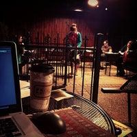 10/16/2011にAndy D.がCafe Ventanaで撮った写真