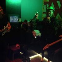 Foto scattata a BAM Karaoke Box da Sonia K. il 11/28/2014