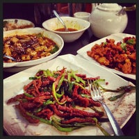 Photo prise au Han Dynasty par Erika K. le10/28/2013