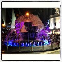 รูปภาพถ่ายที่ Pavilion Kuala Lumpur โดย Nadiah Hanim เมื่อ 6/16/2013