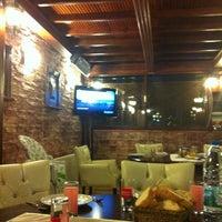1/11/2013 tarihinde Belmaziyaretçi tarafından Aytekin Balık & Restaurant'de çekilen fotoğraf