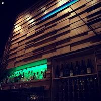 Снимок сделан в Living Room Theatres пользователем Nic A. 10/13/2012