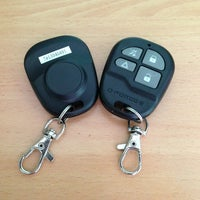 Photo Taken At G Forces Car Alarm Solution By Anthony L On 6