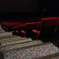 Foto scattata a UCI Cinema - Milano Bicocca da Andrea il 12/4/2012