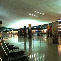 Photo prise au Washington Dulles International Airport (IAD) par Saiful S. le7/3/2013