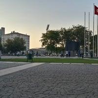 7/16/2013にSerkan O.がDemokrasi Meydanıで撮った写真