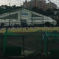 横浜DeNAベイスターズ総合練習場...