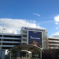 Das Foto wurde bei Edinburgh Airport (EDI) von Elena G. am 3/3/2013 aufgenommen