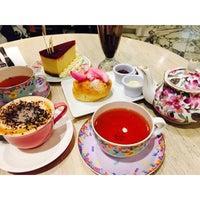 11/5/2017 tarihinde Miyoko F.ziyaretçi tarafından Tea Salon - The Victoria Room'de çekilen fotoğraf