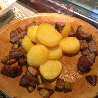 Foto scattata a Restaurante Pernil da Mari Carmen M. il 8/23/2013