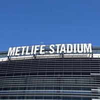 Photo prise au MetLife Stadium par John J. le4/25/2013