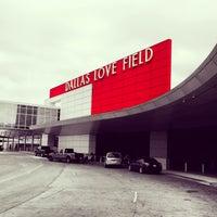4/16/2013にShannon S.がダラス・ラブフィールド空港 (DAL)で撮った写真