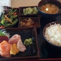 Das Foto wurde bei Soho Japanese Restaurant von Elly H. am 2/4/2014 aufgenommen